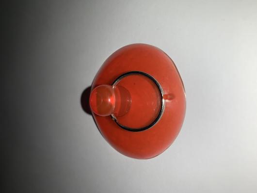 Присоска с кольцом большая (d - 5,5 см)