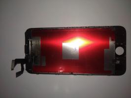 Дисплей для iPhone 6S (TianMa)+тачскрин (черный)