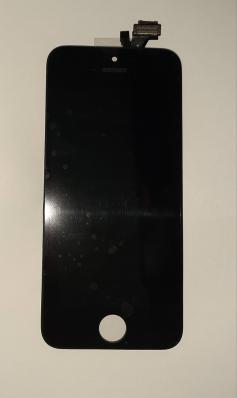 Дисплей  для iPhone 5 (Tianma) черный