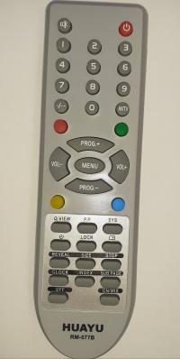 Универсальный пульт для AKIRA RM-577B
