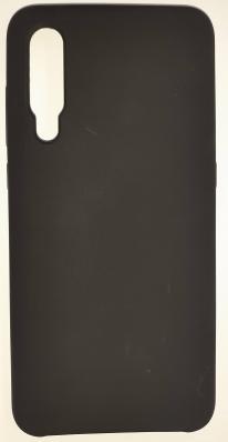 Чехол Silicone Cover для Xiaomi Mi 9 (2019) черный