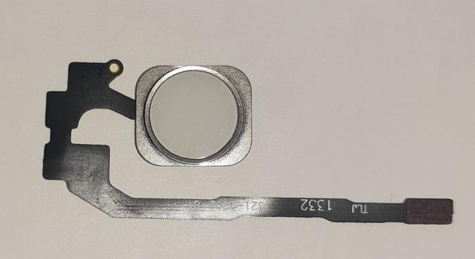 Кнопка HOME для iPhone 5S/ SE на шлейфе