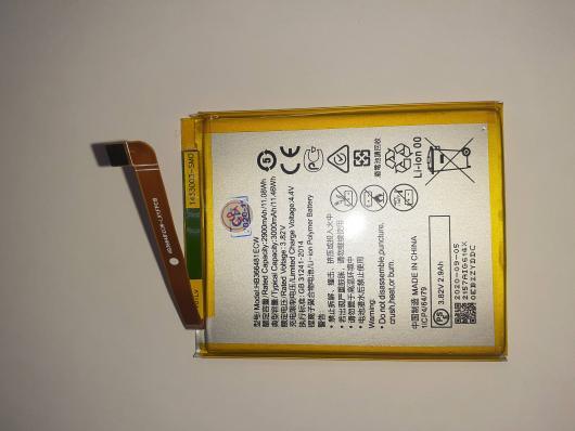 Аккумулятор для Huawei P9/ P9 Lite/ P10 Lite, Honor 7A Pro, Honor 8, HB366481ECW