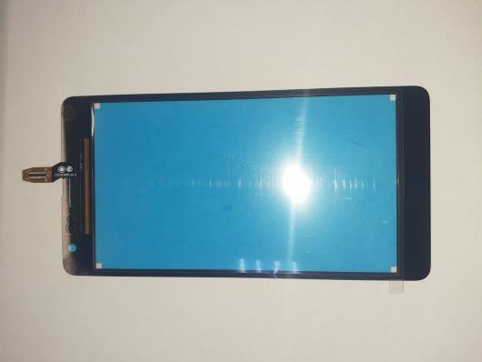 Тачскрин для Nokia Lumia 535 Rev.2S 1-я категория