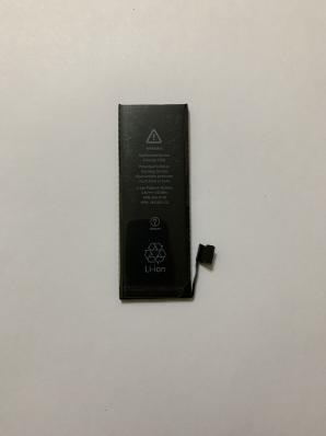 АКБ  iPhone 5S/5C Original