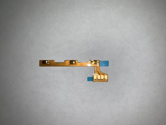 Шлейф Huawei Honor 10 (COL-L29) кнопки включения/громкости