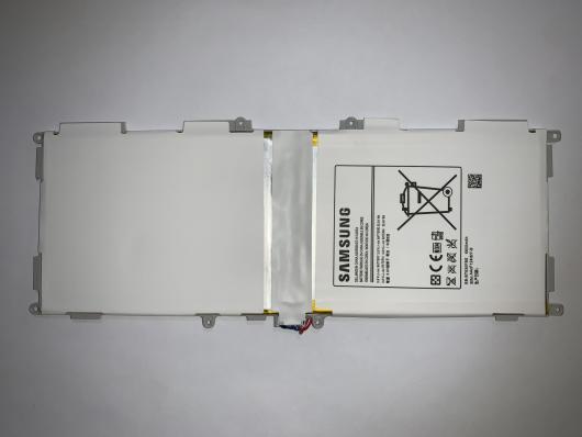 АКБ для Samsung Galaxy Tab 4 10.1 SM-T530/T531/T535 (EB-BT530FBE) 6800 mAh