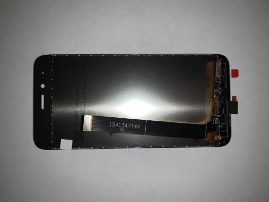 Дисплей для Xiaomi Mi 5X/ Mi A1/ mdg2 с тачскрином белый