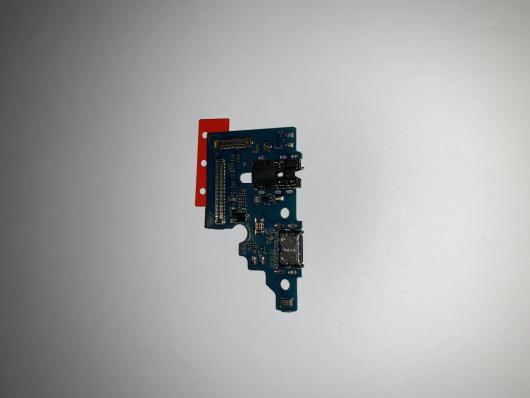 Шлейф/FLC Samsung SM-A515 (A51) плата системный разъем/разъем гарнитуры/микрофон