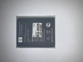 Аккумулятор для BQ BQ-5520L Silk оригинал