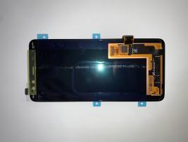 Дисплей для Samsung Galaxy A8 2018 SM-A530 в сборе GH97-21406A (черный) 100% оригинал