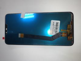 LCD дисплей для Asus Zenfone Max M2 ZB633KL с тачскрином (черный)