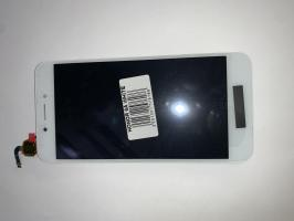 LCD дисплей для Huawei Honor 6A (DLI-AL10) с тачскрином (белый)