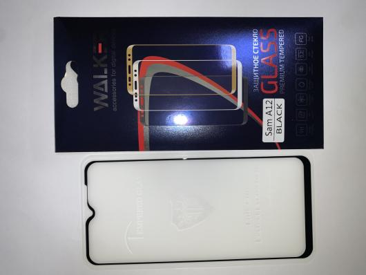 Стекло WALKER для Samsung A12,