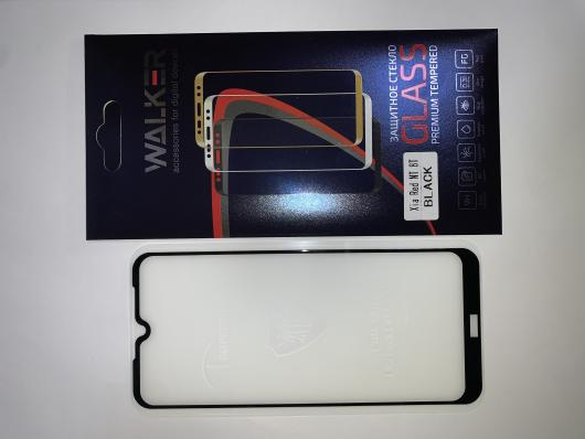 Стекло WALKER для Xiaomi Redmi Note 8T,