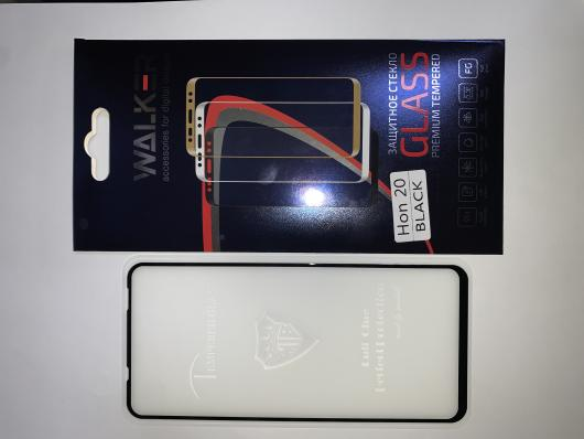 Стекло WALKER для Honor 20/20 Pro/Nova 5T,