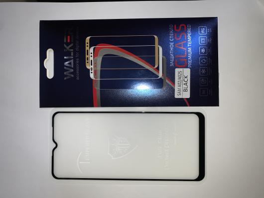 Стекло WALKER для Samsung A02/A02s,
