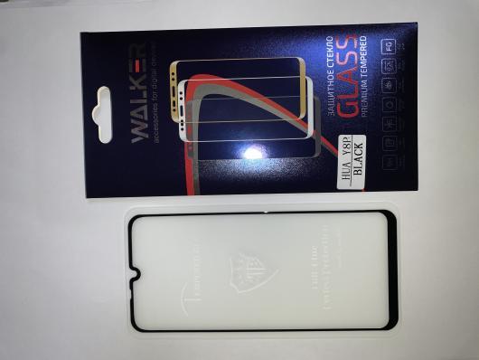 Стекло WALKER для Huawei Y8P,
