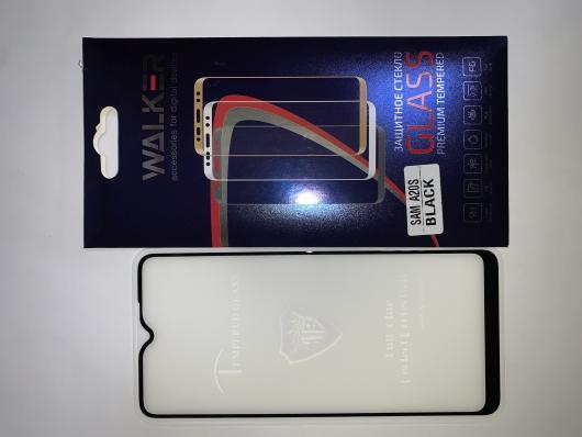 Стекло WALKER для Samsung A20s,