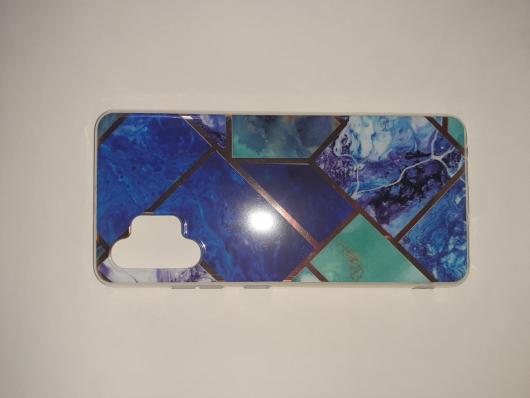 Силиконовый чехол для Samsung Galaxy A32, A325F