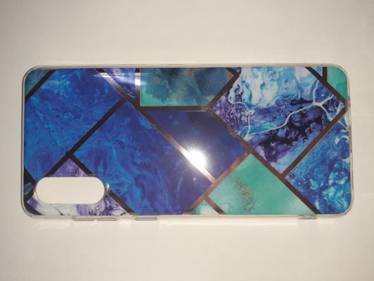 Силиконовый чехол для Samsung Galaxy A02, A022F