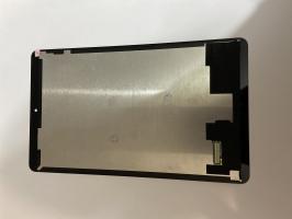 Дисплей для Huawei MediaPad M5 Lite 8.0 (JDN2-L09) с тачскрином, черный