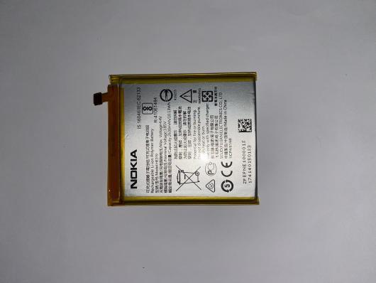 АКБ Nokia HE 319 EURO 2:2 (Nokia 3) (OEM)