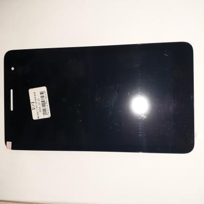 LCD дисплей для Huawei MediaPad T1-701U в сборе с тачскрином (черный)