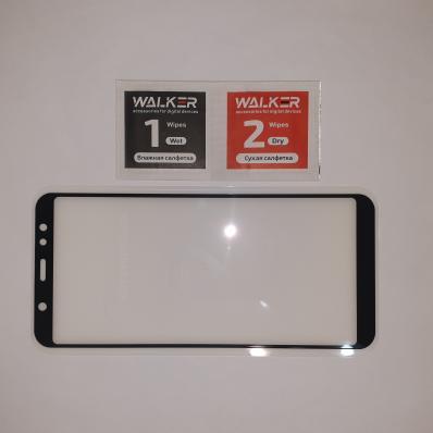 Стекло WALKER для Samsung A605/A6 Plus,
