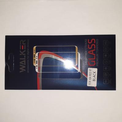 Стекло WALKER для Xiaomi Redmi Note 9/9T/Poco M3,