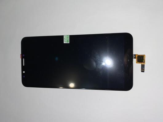 Дисплей для Huawei Honor 7C Pro (LND-L29)/ Y7 Prime 2018/ Nova 2 Lite с тачскрином, черный