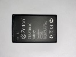 Аккумуляторная батарея Zetton для Nokia BL-4C 890 mAh (ZTNBATBL4C)