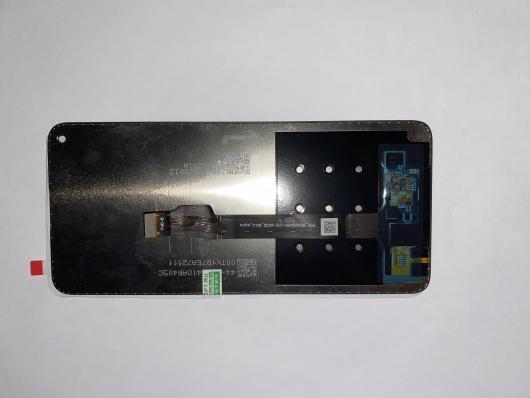 Дисплей для Huawei Honor 30S/ Nova 7 SE с тачскрином, черный