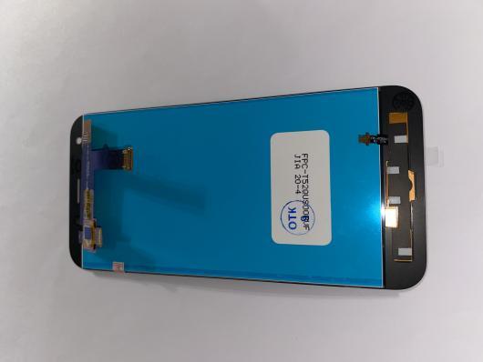 LCD дисплей для ZTE Blade A6 Lite в сборе с тачскрином (черный)