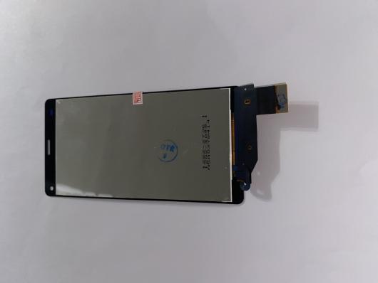 LCD дисплей для Sony Xperia Z3 compact D5803/D5833 в сборе с тачскрином, 1-я категория