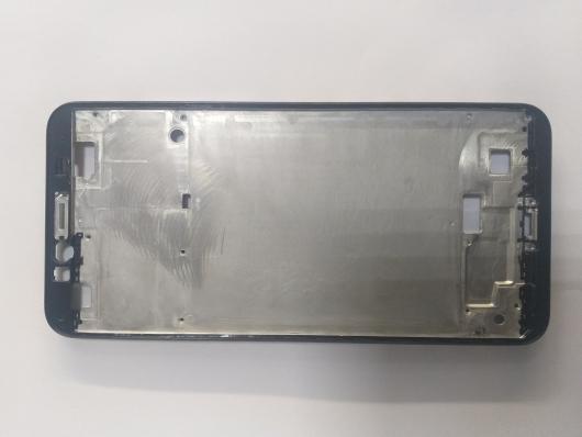 Панель передняя для Huawei Honor 7A Pro/ 7C/ Y6 Prime (2018) черный