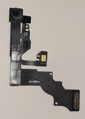 Шлейф iPhone 6 Plus.фронтальная камера