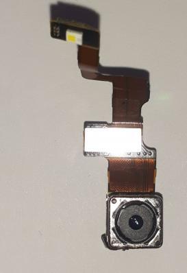 Шлейф iPhone 5 (с задней камерой)
