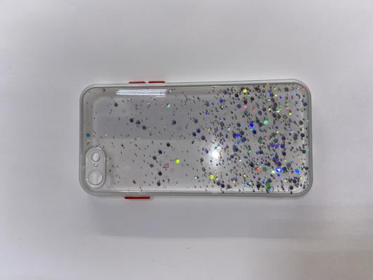 Чехол для iPhone SE 2020, 7, 8