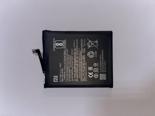 Аккумулятор (АКБ) для Xiaomi Mi A3 (BM4F) EURO OEM