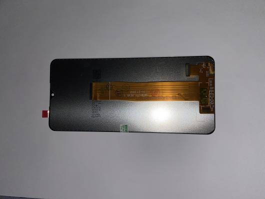 Дисплей для Samsung A022G Galaxy A02/ M127F Galaxy Galaxy M12 с тачскрином, черный