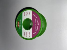 Припой-катушка YAXUN 0,8мм