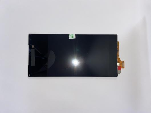 Дисплей для Sony E6603/ E6653 Xperia Z5 с тачскрином, черный
