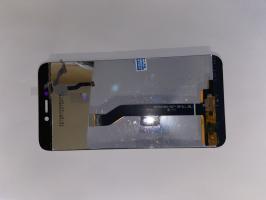 Дисплей для Xiaomi Redmi 5A/ Redmi Go с тачскрином, белый