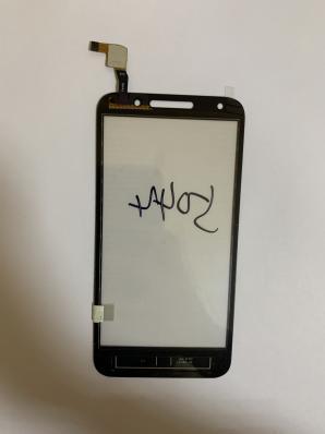 Тачскрин для Alcatel 5044D U5 черный