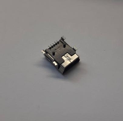 Pазьем mini USB
