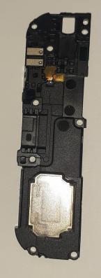 Динамик (buzzer) для Xiaomi Redmi Note 7 в сборе