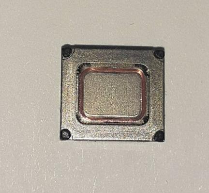 Динамик для Huawei Honor View 20/10/ 8C/ 8X/ 9 Lite/ 10/ 10 Lite/ 8 Pro