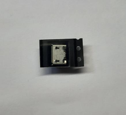 Разъем зарядки для Fly TS111+/ FF178/ FF179/ DS115