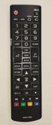 Пульт LG AKB73715603